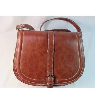218cdc2d031b Brand New Medium Size Brown Shoulder Bag
