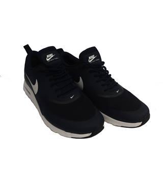 58f9e2b8e98a Nike Air Max Thea trainers size 5 Nike - Size  5 - Blue