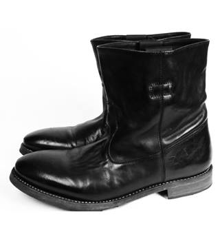 60205223fef6 Paul Smith - Size  6 - Black - Ankle Boots