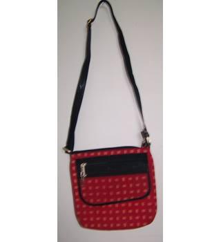 f669eb16f6b3 Bhamini Fashion - Size  One size - Red - Cross body bag