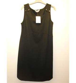 f994ac4dca9cc Dorothy Perkins - Size: 12 - Black Maternity Sleeveless