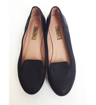 4a59ccba67e Dune - Size  6.5 - Black - Flat shoes