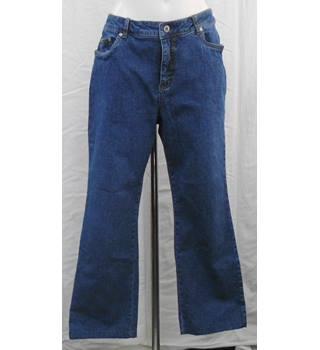 99a67e095 Women's Vintage & Second Hand Jeans - Oxfam GB