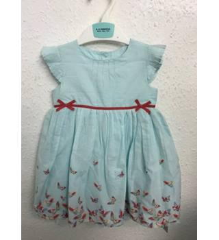 f211ad3be M&S Marks & Spencer Dress - Size: 9 - 12 months -