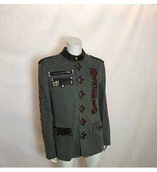 8054b986a Men's Vintage & Second-Hand Jackets & Coats - Oxfam GB
