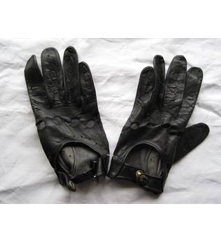c78e6d0e0 Dents black gloves Dents - Size: Not specified - Black - Driving gloves