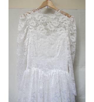 1066708efef6 Second-Hand & Vintage Wedding Dresses - Oxfam GB