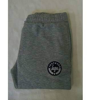 5dc2f6e8 Hype Kids - Size: 13 Years - Grey - Tracksuit bottoms