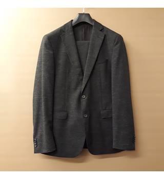 79075fab Hugo Boss Men's Black Suit with Hugo Boss - Size: L - Black