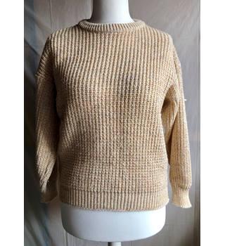 191effeaa Ladies jumper Leader - Size  One size  regular - Beige