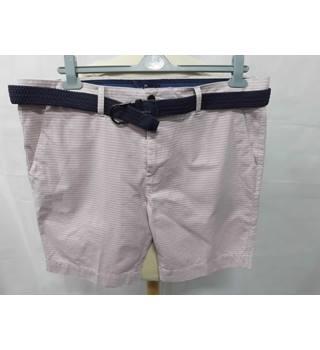 a9f8caf9fb Mens M&S Shorts BNWT - Size: w 38in - Pink · Mens M&S ...