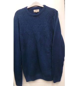 f8bff8fe NWT Men's crew neck jumper M&S Marks & Spencer - Size: S