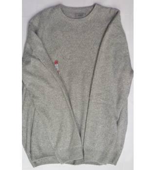 66aadcd95 NWT Mens crew neck jumper M&S Marks & Spencer - Size: XXL