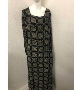 22f958ef265f0 Jil sander Dress Jil Sander - Size: 14 - Black