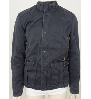 d6c9175e Men's Vintage & Second-Hand Jackets & Coats - Oxfam GB