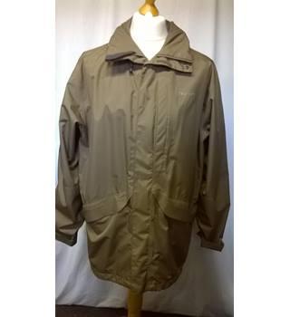 e7588be7a Rohan Cloudcover Jacket Rohan - Size  L - Brown - Raincoat