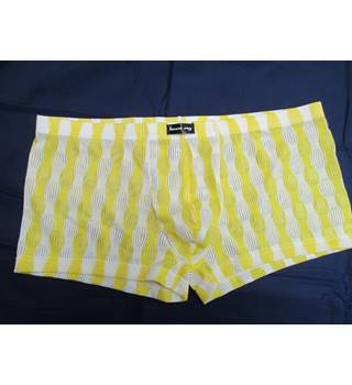c947c51850d1 Men's Vintage & Second-Hand Underwear & Swimwear - Oxfam GB