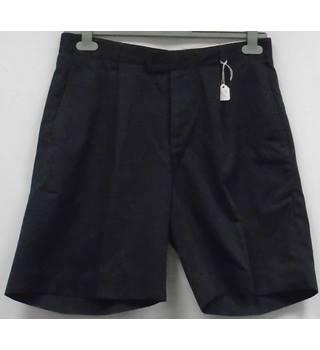 "9713a911d9 John Stevens - Size: Medium 44"" - Blue - Cargo shorts"