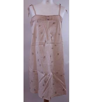 894c29f40894 BNWT Princesse Tam - Tam Birds Silk Blend Night Dress size XS (8 UK)