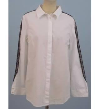 6d8c75c7b3fc59 Women's Vintage & Second Hand Shirts & Blouses - Oxfam GB