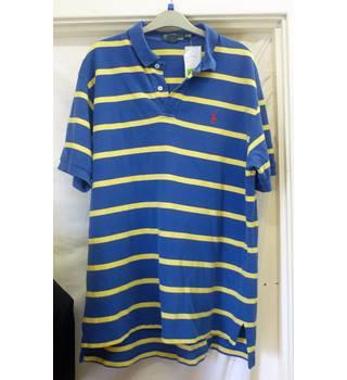 6c4172e0a18e Men's Vintage & Second-Hand T-Shirts & Tops - Oxfam GB