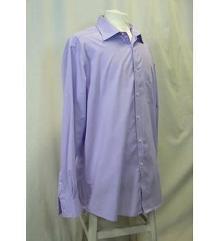eb876f9d Thomas Nash - Size: L - Purple - Long sleeved