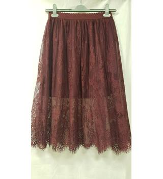 ec494d01e2 Women's Vintage & Second Hand Skirts - Oxfam GB