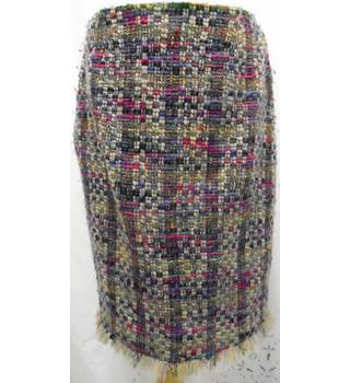 c2223c13f6 Multicoloured A-line skirt Boden - Size: L - Multi-coloured - A