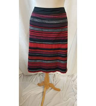 bf514ef3ca Multi-coloured M&S Skirt M&S Marks & Spencer - Size