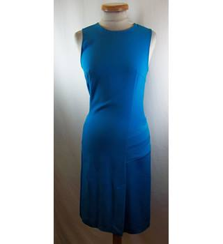 5e42462e30ef Joseph - Size: 10 - Blue - Sleeveless Dress