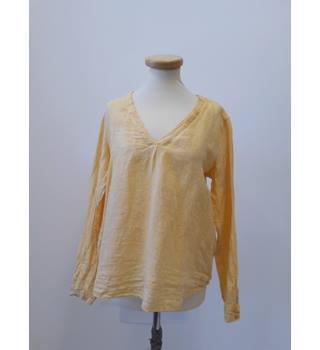 53d338333 Massimo Dutti - Size 14 Massimo Dutti - Size: 14 - Yellow