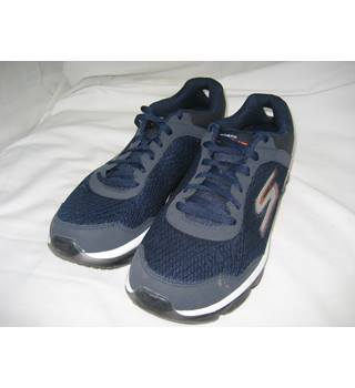 8476084b5a42f2 Sketchers GoAir Blue Walking Shoes - size 9.5 Sketchers - Size: 9.5 - Blue
