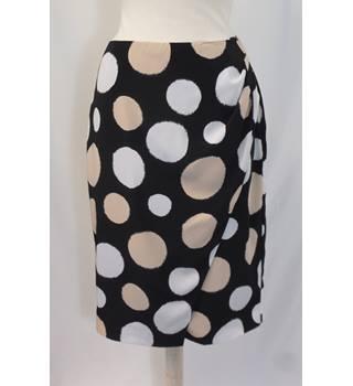 e5aca70d603a Planet Skirt Planet - Size: 12 - Black - Knee length skirt