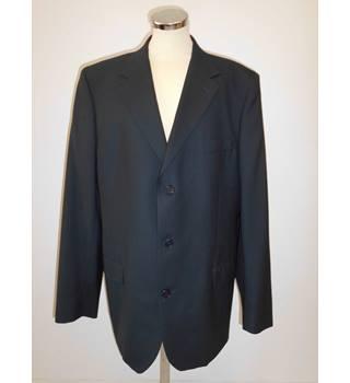 38cab7d8795 Yves Saint Laurent Men's Black Suit Jacket Yves Saint Laurent - Size: XXXL  - Black