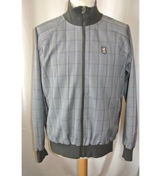 843989f49e4 Mens Lambretta Jacket, Size L Lambretta - Size: L - Grey - Bomber jacket