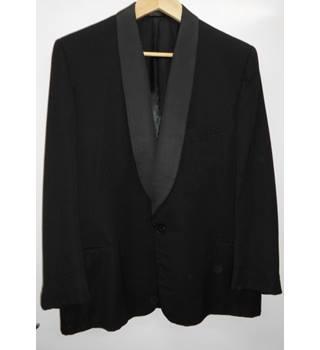 c38c4ec025e Bespoke Austin Reed 1950s Single Breasted Dinner Jacket/Tuxedo. Austin Reed  - Size: