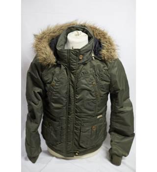 d92b246d5 MA 1 Pilot Jacket. Size XL. Urban Surface - Size: XL - Green