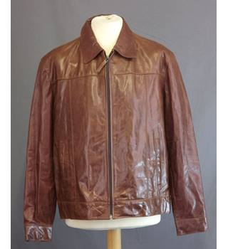 541279414f7 Men's Vintage & Second-Hand Jackets & Coats - Oxfam GB