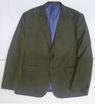 9359aa78419 NTW Wilsden Jacket Skopes - Size: XL - Cream / ivory - Single breasted  blazer