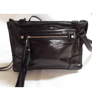 3a39ed6831edb Rebecca Minkoff Regan Crossbody Bag Rebecca Minkoff - Black - Cross body bag