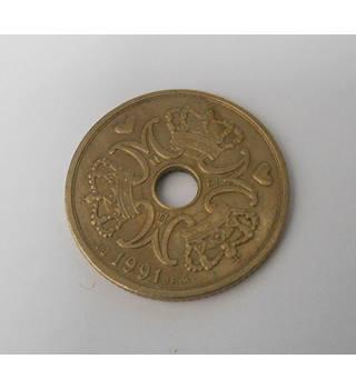 Vintage & Rare Coins & Banknotes - Oxfam GB