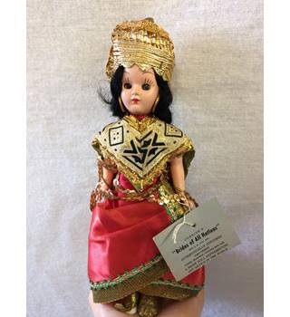 Second-Hand & Collectable Dolls & Bears - Oxfam GB