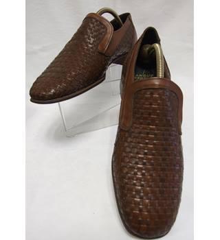0120107205f99 Men's Vintage & Second-Hand Shoes & Boots - Oxfam GB