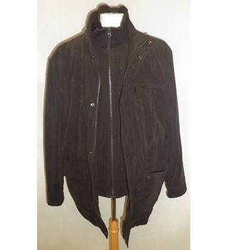 c26c8583c Men's Vintage & Second-Hand Jackets & Coats - Oxfam GB