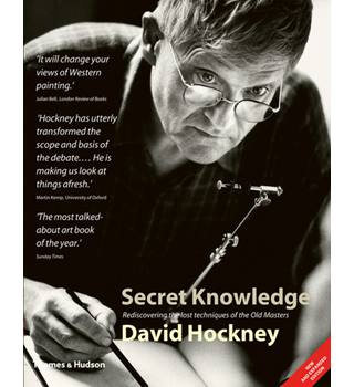 Secret Knowledge: Rediscovering the lost techniques of the