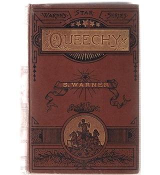 Queechy by S. Warner