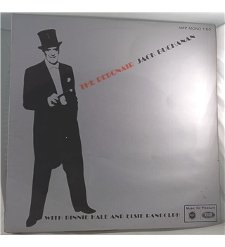 """The Debonair Jack Buchanan"" LP  - MFP 1160"