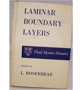 Laminar Boundary Layers