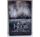 Hodd by Adam Thorpe - Signed
