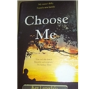 Choose Me by Kay Langdale - Signed First Edition